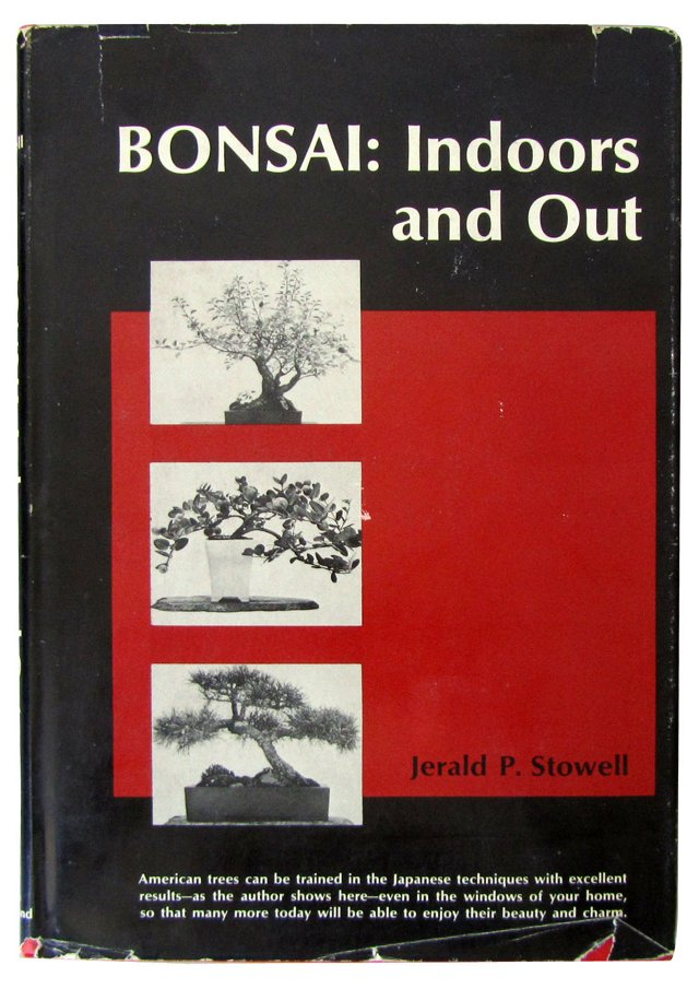 Bonsai: Indoors & Out