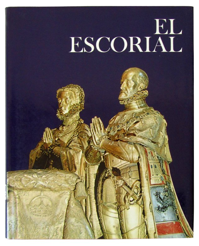 El  Escorial, 1971