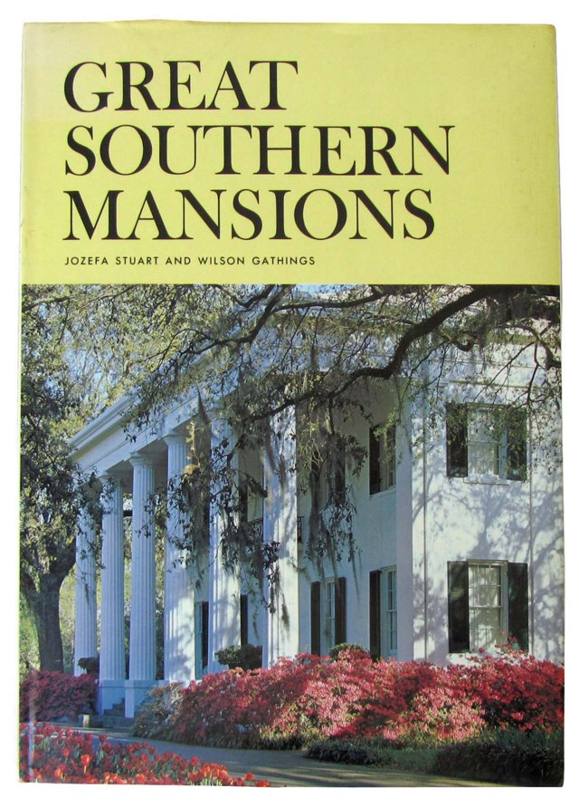 Great Southern Mansions