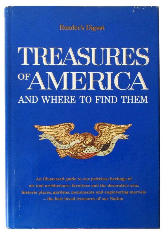Treasures of America