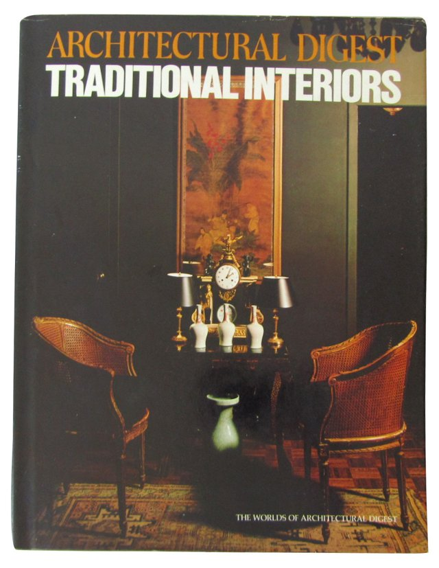 Traditional Interiors