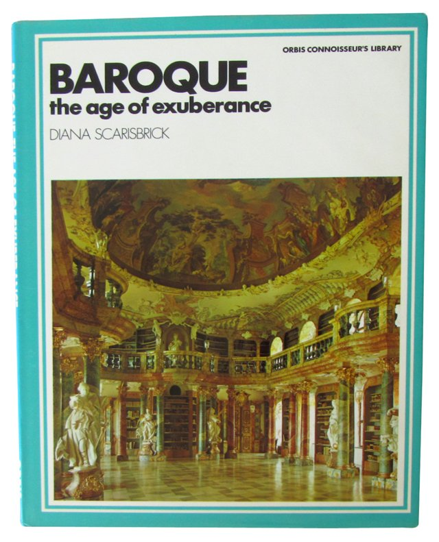 Baroque: The Age of Exuberance