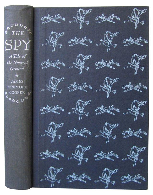 The Spy, 1963