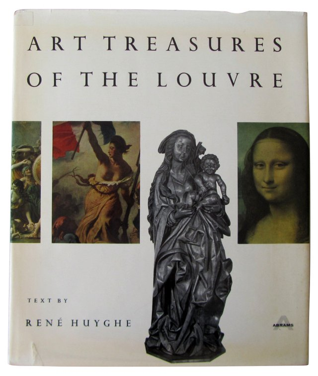 Art Treasures of the Louvre, 1960