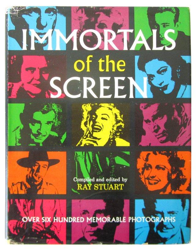 Immortals of the Screen