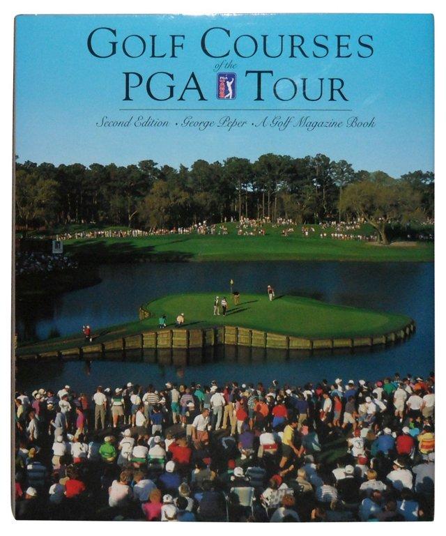 Golf Courses PGA Tour