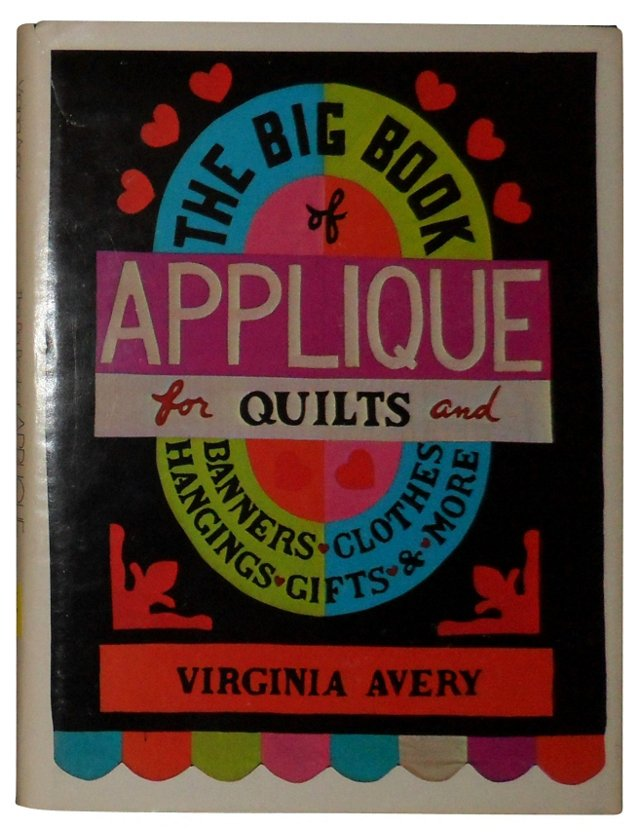 Big Book of Appliqué