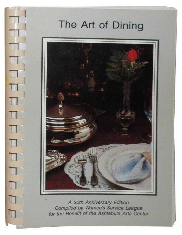 Art of Dining: Ashtabula, Ohio