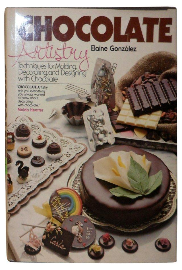 Chocolate Artistry: Molding, Decorating