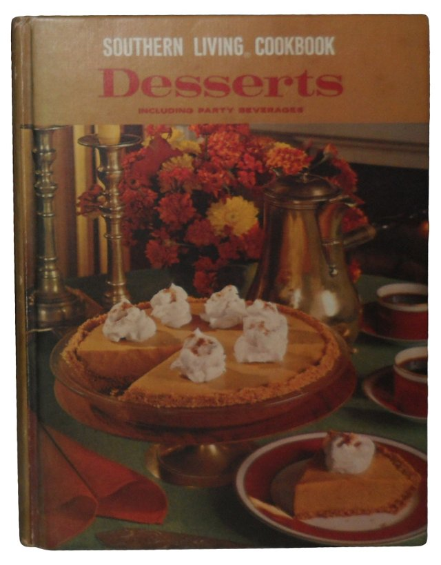 Southern Living Desserts