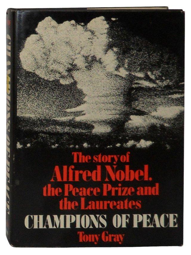 Nobel & Peace Prize Laureates
