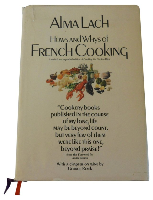Hows & Whys of French Cooking