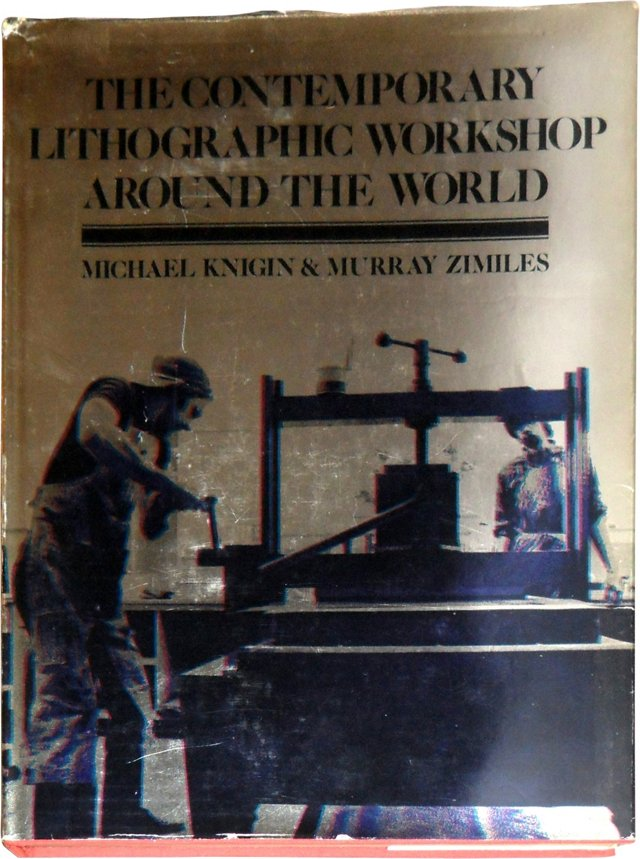 Contemporary Lithographic Workshops