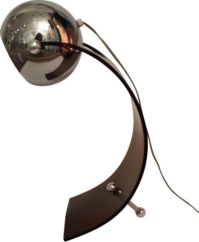 Sonneman Arc Table Lamp