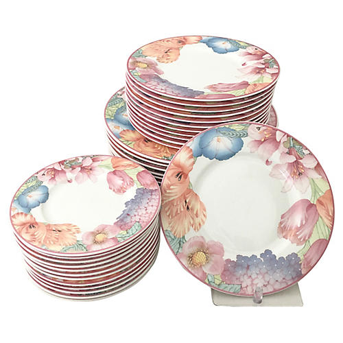 Villeroy & Boch Place Set, 36 Pcs