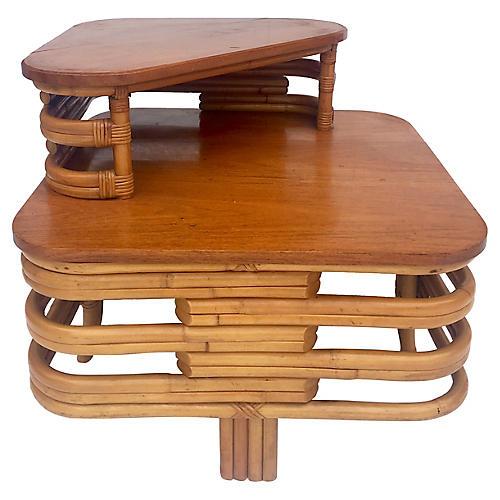Art Deco Paul Frankl Coffee Table