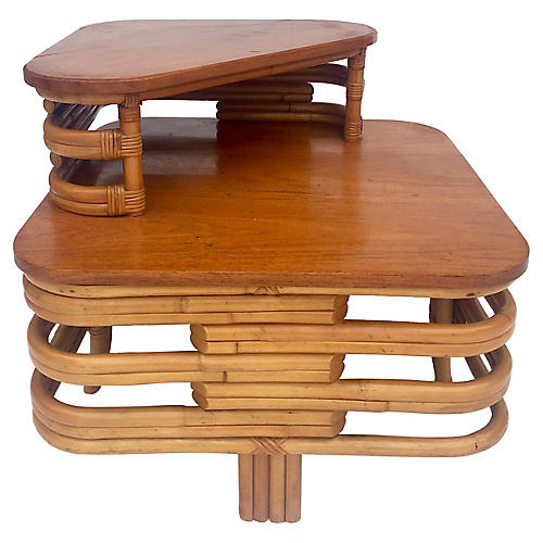 Art Deco Paul Frankl Coffee Table