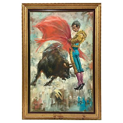Matador by V. Marchetti