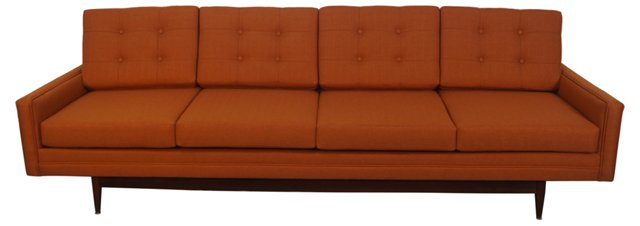 Sofa by Selig