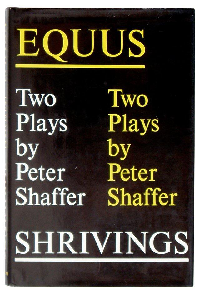Equus & Shrivings, U.S. 1st