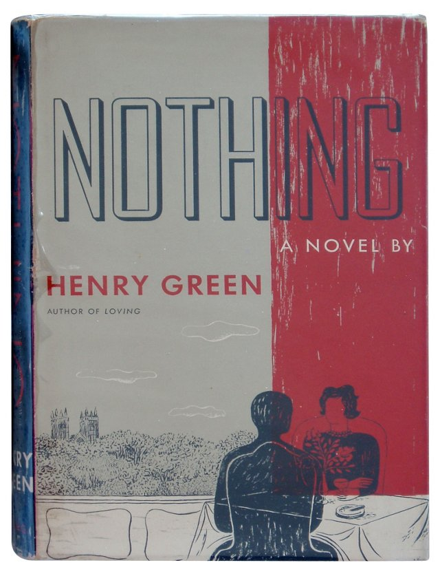 Henry Green's Nothing