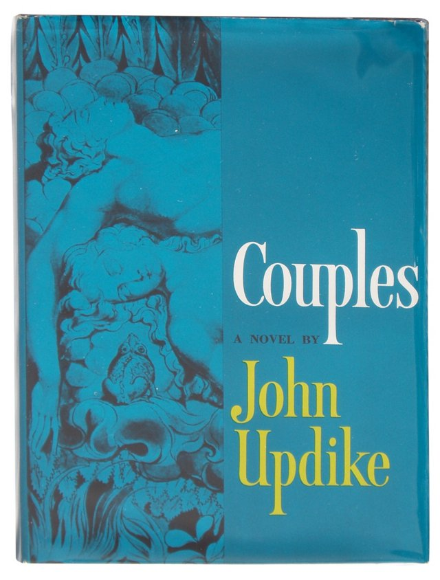 Couples, First Printing