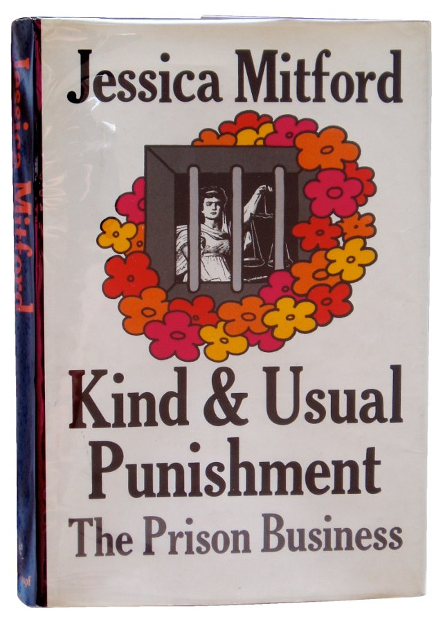 Kind & Usual   Punishment