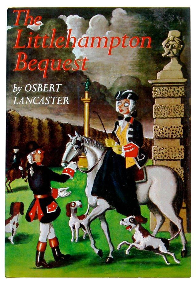 The Littlehampton  Bequest