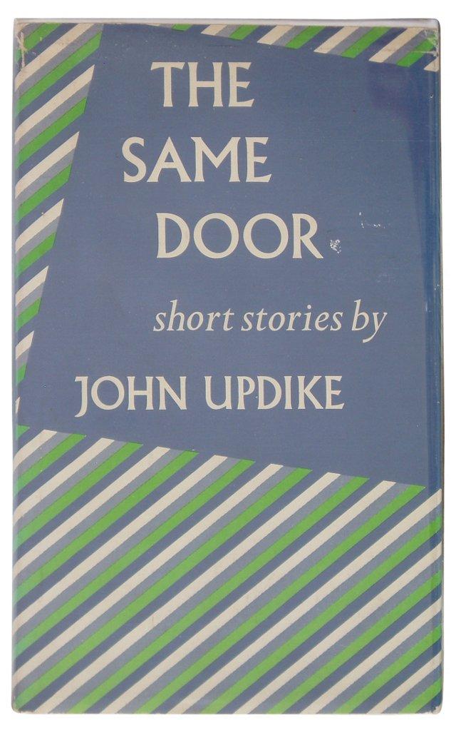 John Updike's The Same Door