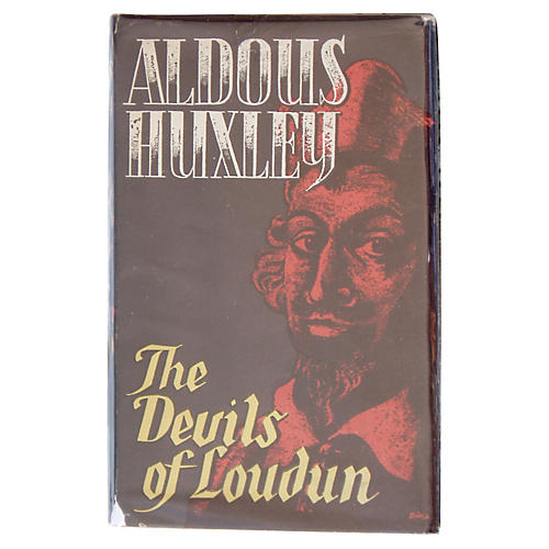 Huxley's The Devils of Loudon