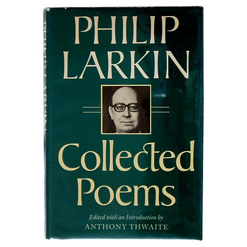 Philip Larkin's Collected Poems