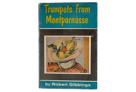 Trumpets from Montparnasse