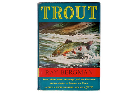 Trout by Ray Bergman