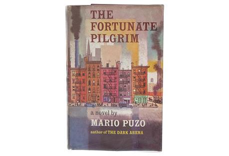 The Fortunate Pilgrim, 1st Ed