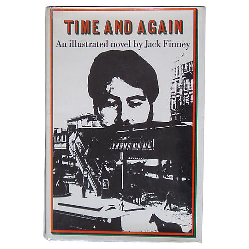 Time and Again, 1st Printing
