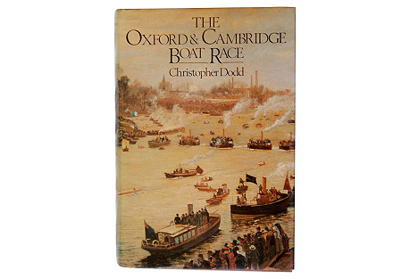The Oxford & Cambridge Boat Race