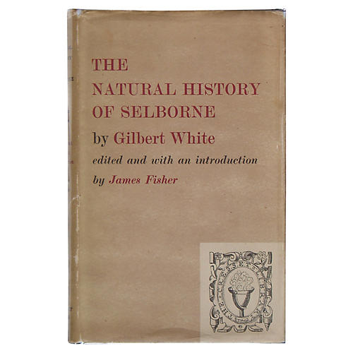 The Natural History of Selbourne