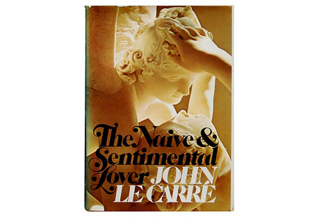 The Naive & Sentimental Lover