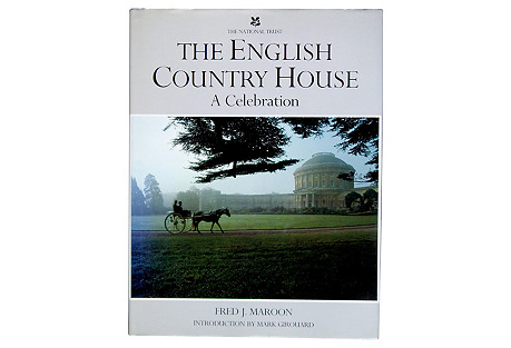 The English Country House: A Celebration