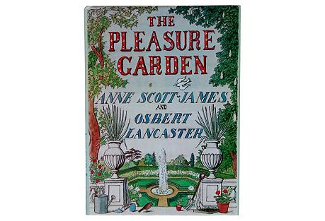 The Pleasure Garden, 1st