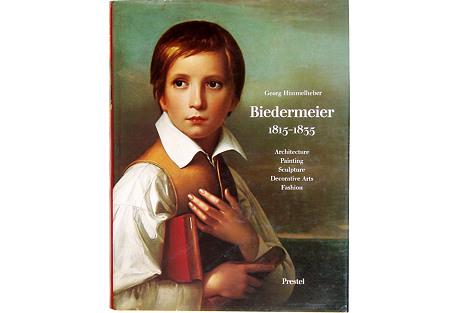 Biedermeier 1815-1835