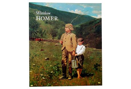 Winslow Homer: A Retrospective