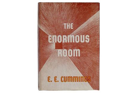 E. E. Cummings: The Enormous Room
