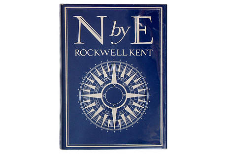 Rockwell Kent's N by E