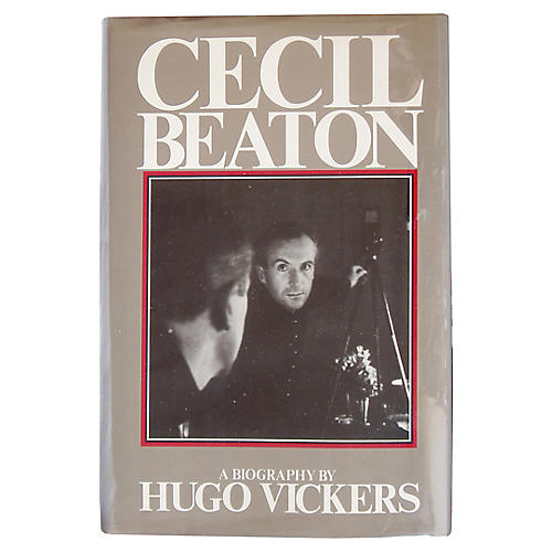Cecil Beaton: A Biography, 1st