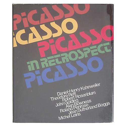Picasso in Retrospect, 1973