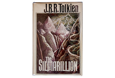 Tolkien's The Silmarillion, True 1st