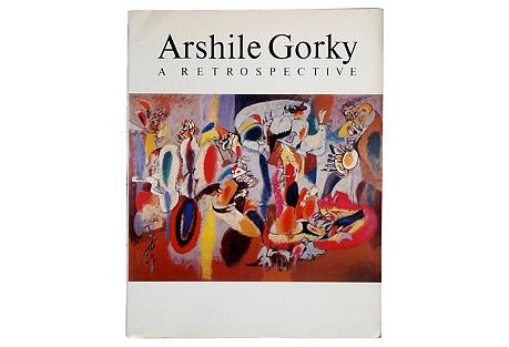 Arshile Gorky 1904-1948: A Retrospective