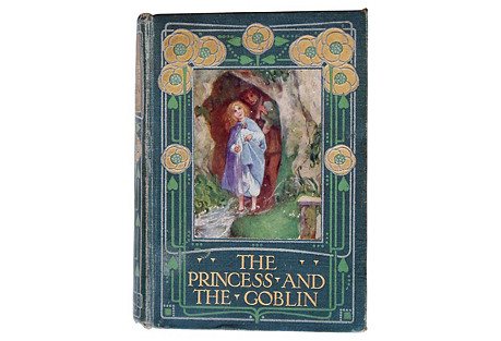 The Princess and The Goblin, 1920s