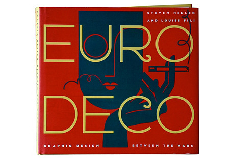 Euro Deco: Graphic Design
